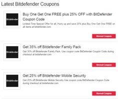 Software Cooperative Bitdefender Family Pack 2019 Unlimited Devices Antivirus Y Seguridad 2 Year