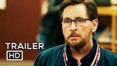 THE PUBLIC Official Trailer (2018) Emilio Estevez, Alec Baldwin Drama Mo...