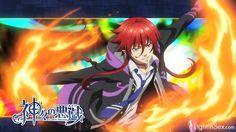 Kamigami no Asobi - Ep7 Kamigami No Asobi, Manga, Marvel Dc, Loki, Anime, Manga Anime, Manga Comics, Cartoon Movies, Anime Music