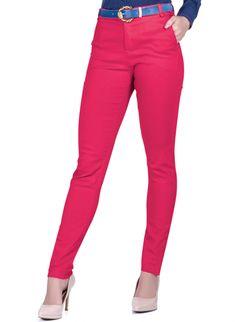 calca pink feminina principessa bianca bolso faca look e2fac5734ab