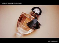 RESENHA SHALIMAR PARFUM INITIAL BY GUERLAIN PARIS