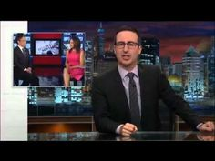 ▶ Last Week Tonight with John Oliver: Standardized Testing (HBO) - YouTube