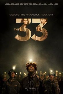 The 33 (film) poster.jpg recomendado por college board community
