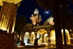 The Casino, Sun City, North West, South Africa   by South African Tourism