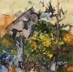 Lunesdale Arts Trail - Tony Roberts Bentham N Yorks