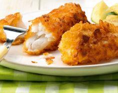 Fischstäbchen mit Zucchetti und Reis Cauliflower, Vegetables, Food, Fish, Rice, Eten, Recipes, Cauliflowers, Vegetable Recipes