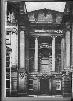 The Bank of Nova Scotia (39 King West) c. 1902 (Demolished) Toronto, Ontario