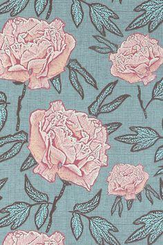 Image of Wallpaper - Dandy - Blue Note