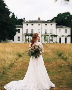 Excited to share our first wedding styled shoot at with the stunning and our killer team Bridal Shoot, Bridal Wedding Dresses, Wedding Dress Styles, Floral Wedding, Wedding Venues, Bridesmaid Dresses, Jasmine Bridal, British Wedding, Outdoor Wedding Inspiration