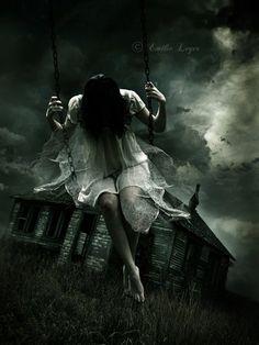 Dark Surreal Photo Manipulation
