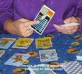 Tarot 101: A Basic Overview: Are you ready to read your Tarot cards?