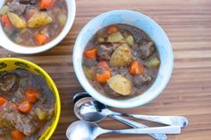 Instant Pot Beef Stew may need subs for Whole30