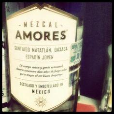Mezcal amores