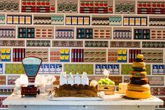 LINTELOO @ salone internazionale del mobile di Milano 2015 - furniture, food and fun