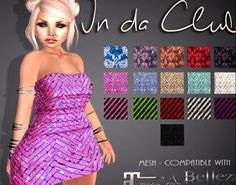 Second Life Freebies and more: 10 L$ Shopping