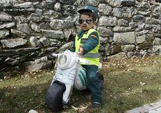 Guardia civil Baby Cosplay, Kanken Backpack, Backpacks, Bags, Fashion, Handbags, Moda, Fashion Styles, Backpack