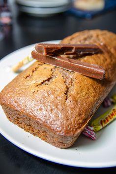 cake au carambar : un délice !