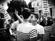 gay, love, and boy Bild