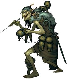 Savage Malifaux Session The Swamp Hag - Happy Monster Press Dungeons And Dragons Characters, Dnd Characters, Fantasy Characters, Fantasy Character Design, Character Inspiration, Character Art, Character Creation, Cool Monsters, Dnd Monsters