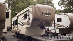 2015 #ForestRiver #CedarCreek #Silverback #RV for sale in #Tampa.