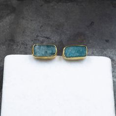 Your place to buy and sell all things handmade Wedding Gold, Etsy Jewelry, Gemstone Earrings, Shop, Stuff To Buy, Ear Jewelry, Gold Weddings, Store