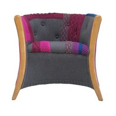 Tabby Chair by Melanie Porter     Perfect bedroom chair