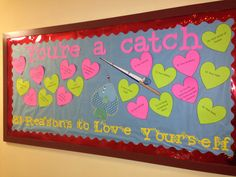 22 Inventive bulletin board for Valentine's Day, 22 Inventive Bulletin Boards for Valentine's Day Inventive Bulletin Boards for Valentine's Day , February Bulletin Boards, Valentines Day Bulletin Board, College Bulletin Boards, Valentines Diy, Valentine Cards, Dorm Themes, Ra Bulletins, Ra Boards, Resident Assistant