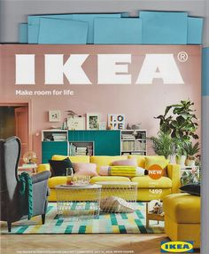IKEA 2018 Catalog Sneak Peek: A Top 10 Countdown of Favorite New Products