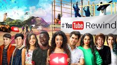 Over 200 YouTube Creators Around the World Star in 'YouTube Rewind: The Ultimate 2016 Challenge'