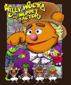 breaking bad muppet - photo #23