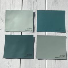 Grønt er skjønt 💚 #jotun #lady #grønn #maling #softteal #darkteal #fusion #eveninggreen #malingpågår #villaskogali #nytthus2018 #nytthus…