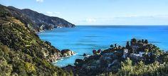 La Cabana | Monterosso al Mare Cinque Terre Liguria Italy | Home