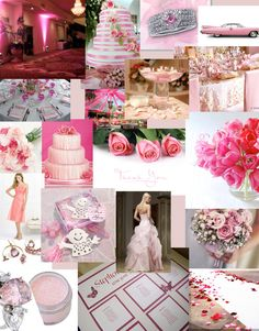 fuchia wedding | Pink wedding theme ideas ‹ Designer Chair Covers To GoDesigner Chair ...
