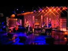 Annie Moses Band - Blush