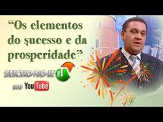 28/02/2014 - SEICHO-NO-IE NA TV - Os elementos do sucesso e da prosperid...