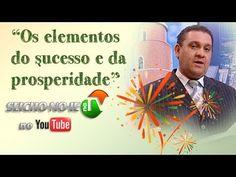28/02/2014 - SEICHO-NO-IE NA TV - Os elementos do sucesso e da prosperid...