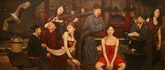 Por amor al arte: Yang Gao