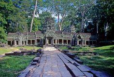 Cambodia: The Beautiful Angkor Wat Awaits