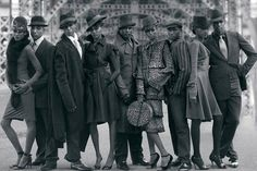 Harlem Renaissance Fashion, Mode Renaissance, African American Fashion, African American History, British History, American Women, Native American, Vintage Black Glamour, Vintage Beauty