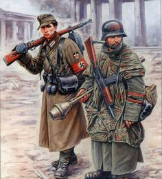 German  WW2