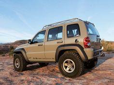 VWVortex.com - My $3500 winter beater (Jeep Liberty content)