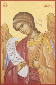 Archangel Gabriel, Doreen Virtue, Peter Paul Rubens, Principles Of Art, Orthodox Christianity, Angels Among Us, Albrecht Durer, Orthodox Icons, Keith Haring
