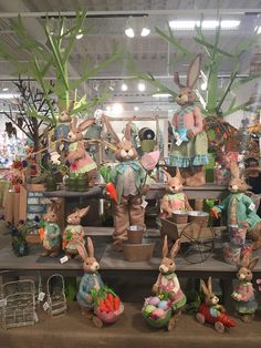 Spring Display from our Las Vegas Showroom at the Las Vegas Market - Summer 2015! #burtonandburton @lasvegasmarket