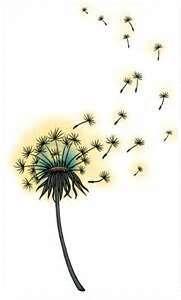 Dandelion Tattoo On Back » Dandelions D V