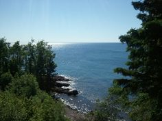 Gorgeous Lake Superior, MN Summer 2011