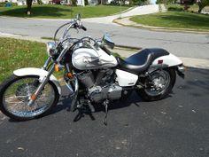 2009 Honda Shadow Vt750c - King Of Prussia, PA   #5474629313 Oncedriven