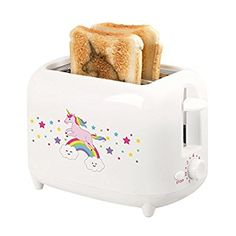 Bestron Einhorn Toaster Limited Edition, 700 W Aaaaaah Unicorn toast🦄🦄 Unicorn Room Decor, Unicorn Rooms, Unicorn Bedroom, Party Unicorn, Unicorn Gifts, Unicorn Birthday, Real Unicorn, Magical Unicorn, Rainbow Unicorn