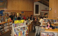 100 Best Blogs for School Librarians