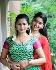 Indian Beauty Saree, Hot