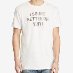 Denim & Supply Ralph Lauren Men's T-Shirt for $6  free s&h w/beauty item #LavaHot http://www.lavahotdeals.com/us/cheap/denim-supply-ralph-lauren-mens-shirt-6-free/205198?utm_source=pinterest&utm_medium=rss&utm_campaign=at_lavahotdealsus